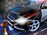Полицейская парковка