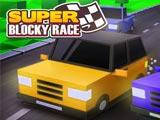 Супер блочная гонка