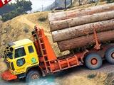 Водитель тяжелого грузовика