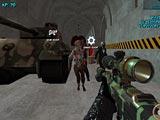 Зомби Апокалипсис: Выживание в бункере