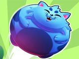 Суши кот: Катапульта
