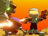 Вооруженные роботы