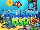 Ловкая рыба