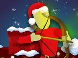 Защита замка: Рождественский подарок