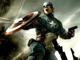 Капитан Америка пазлы