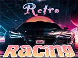 Ретро гонка 3Д