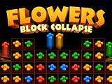 Коллапс цветочных блоков