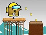 Самозванец беги и прыгай